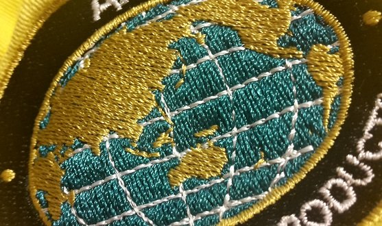 Promotional Embroidery